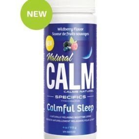Calmful Sleep
