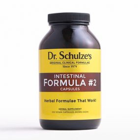INTESTINAL FORMULA 2 cap