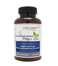 OmegaEnergy Fish Oil