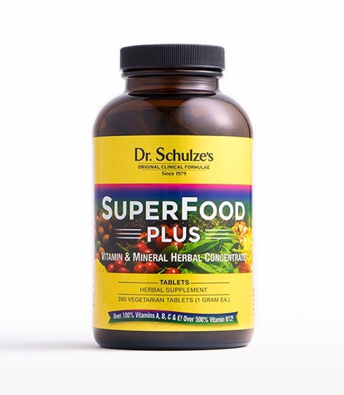 superfood-tablets