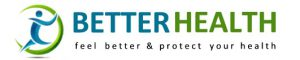 Better Health Bermuda Logo