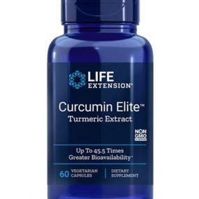 Curcumin Elite™ Turmeric Extract