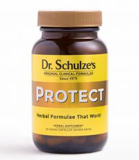 Dr Schulze's - Protect